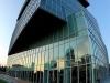 UNCC Center City Building  - ground up